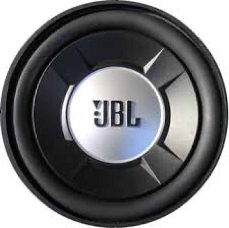 Сap subwoofer   JBL®   GTO-1514