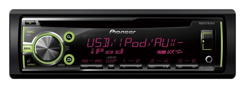 PIONEER X-3750UI