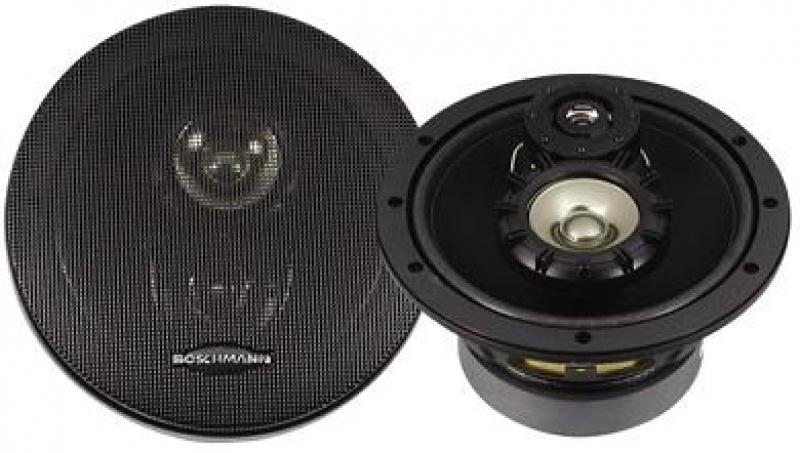 160mm  coaxial  BOSCHMANN®  PR-6013 Turbo
