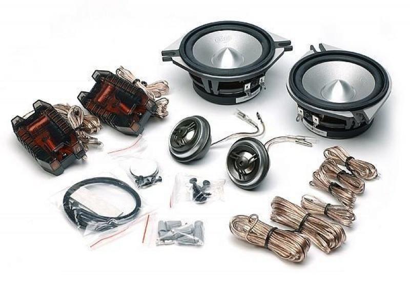 .Difuzor auto component BOSCHMANN® AL-160SE  diametru  universal 160mm;130mm