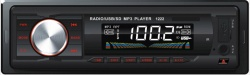 MAGNA- 6253   * MP3  *USB  *AUX * CD-MMC  *Bluetooth