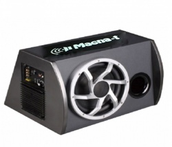 Subwoofer auto 300mm MAGNA-T GT-12box  (ACTIV)