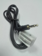 Adaptor 12 PIN/AUX 3.5mm